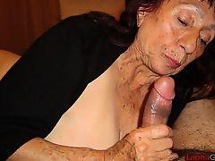 Granny Porn Tubes