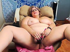 Fat Chick Masturbation Chat BBW