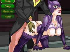 Catslut Kinky Fun
