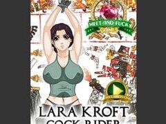 Lara Kroft