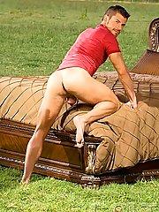 Darin Hawk::Tom Chase