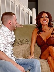 Bang My Step Mom - Free Preview