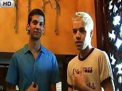 Alec Keen & Aaron Tyler