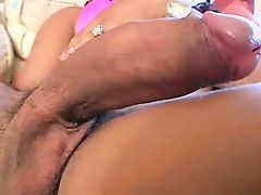 Big cock shemale Gabrielle