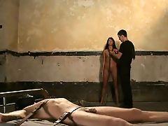 Casandra Nix teaser 7