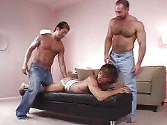bareback - Nasty Men part1