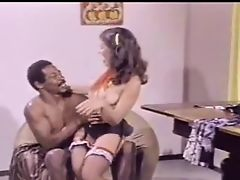 Good Vintage Interracial