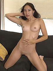 Leggy Asian Whore