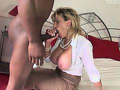 Interracial Porn Tubes