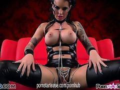 Christy Mack Tease You