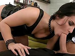 Sexy slut anal