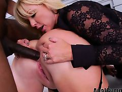 Racy AssFuck Buffet 11 Jynx Maze, Proxy Paige, Ashley Fires
